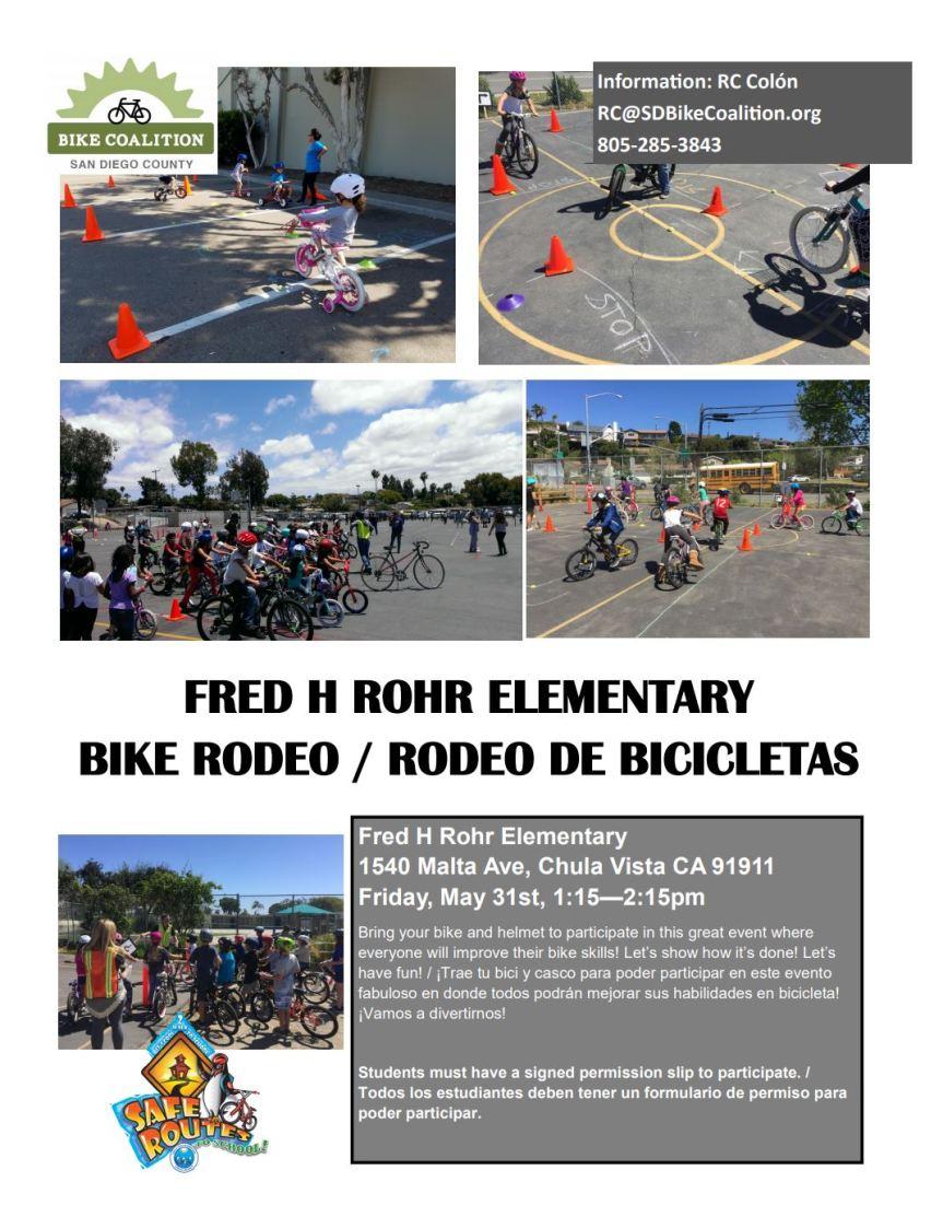 Bike Rodeo